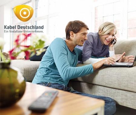 Rasend schnelle Testergebnisse vom Kabel Deutschland Test!