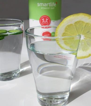 smartlife Diättipp des Tages: Viel Wasser trinken!