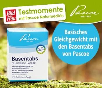 Pascoe Basentabs
