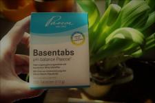 Pascoe®Basentabs pH-balance (12)