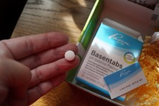 Pascoe®Basentabs pH-balance