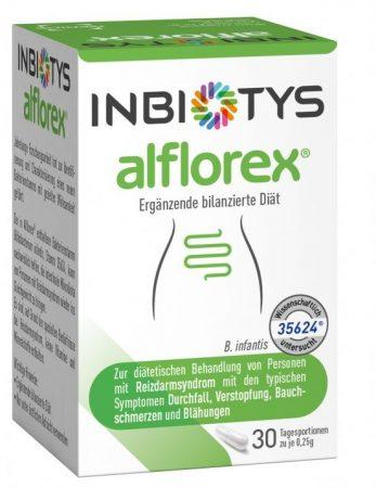Alflorex®: Halbzeit der Testphase