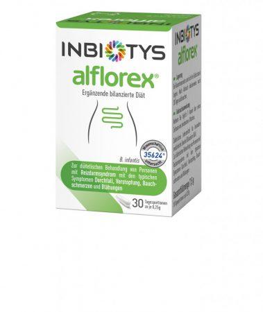 Die Testphase von Alflorex® läuft