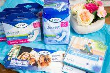 Tena-discreet-Produkttest