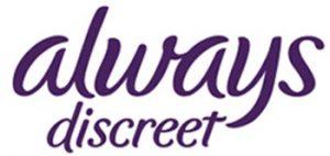Always Discreet