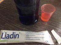 Liadin Test