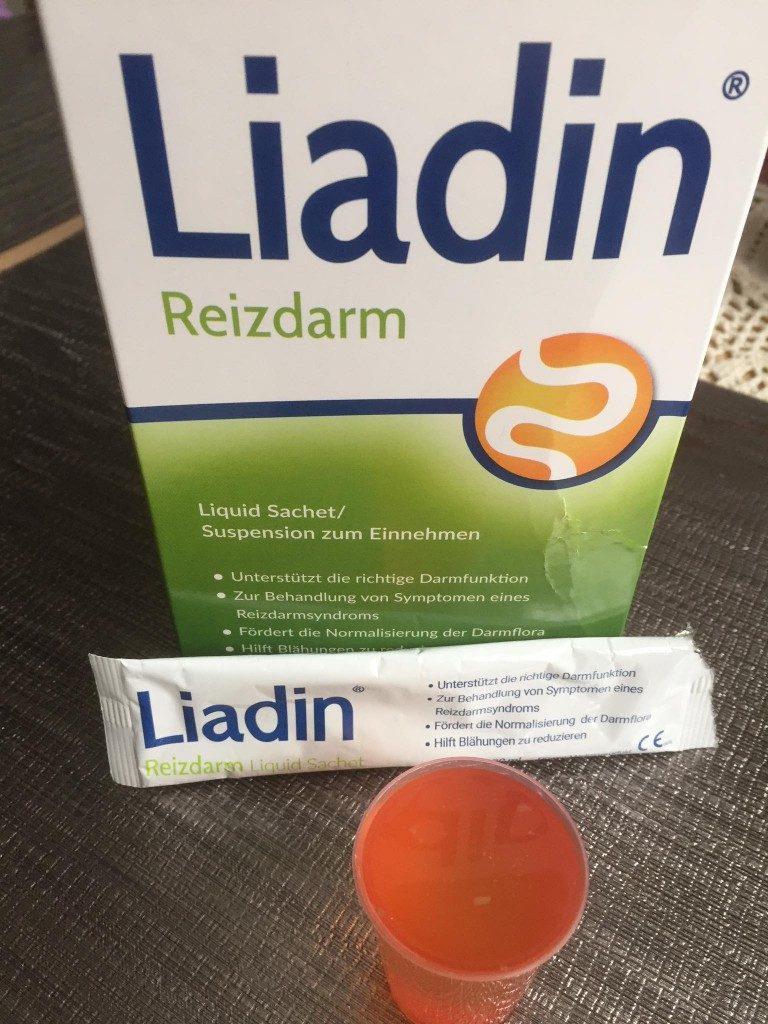 Liadin Test - 4
